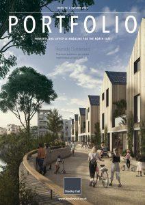 Issue 10 magazine cover