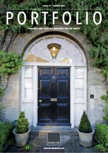 Issue 11 magazine cover