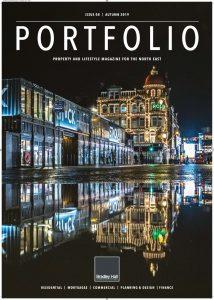 Issue 8 magazine cover